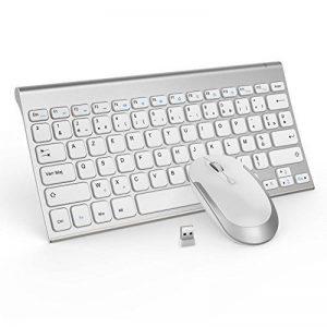 clavier plus souris sans fil TOP 12 image 0 produit