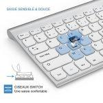 clavier plus souris sans fil TOP 12 image 2 produit