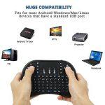 clavier plus souris sans fil TOP 13 image 1 produit