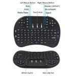 clavier plus souris sans fil TOP 13 image 4 produit