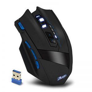 clavier plus souris sans fil TOP 7 image 0 produit