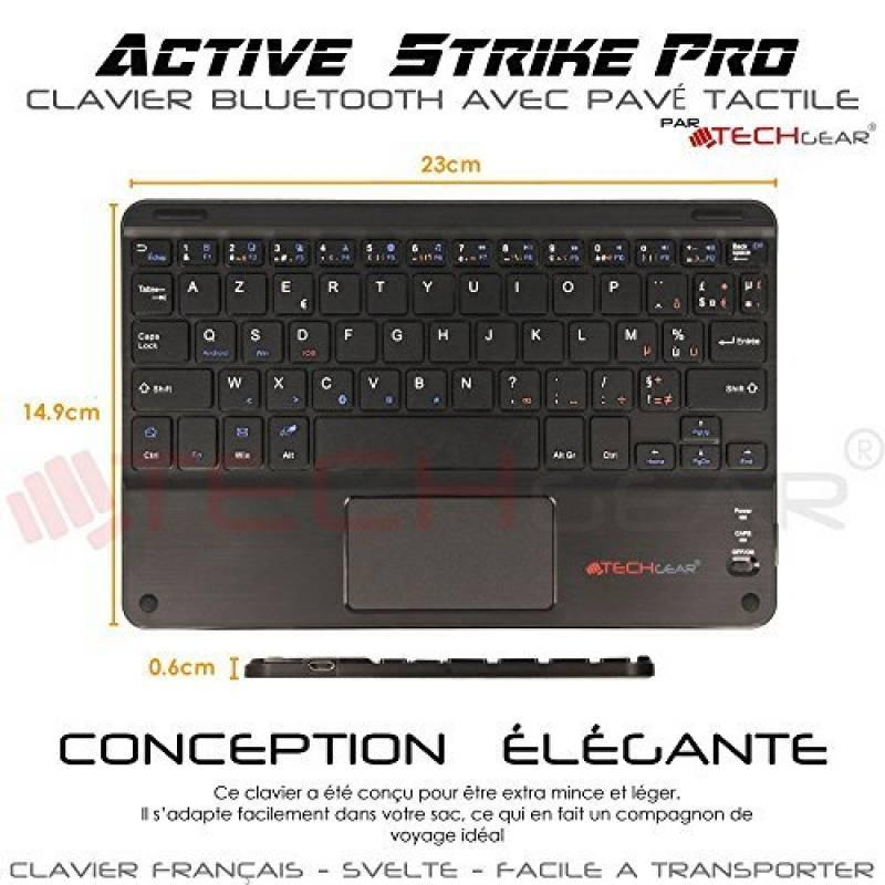 ce1a8184b1e5d3 Clavier pour tablette surface   choisir les meilleurs produits ...
