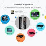 clavier sans fil android azerty TOP 3 image 3 produit