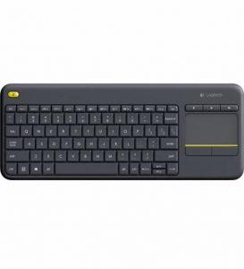 clavier sans fil avec souris intégrée logitech TOP 5 image 0 produit