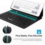 clavier sans fil pour ipad TOP 11 image 3 produit