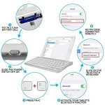 clavier sans fil pour ipad TOP 13 image 3 produit