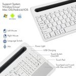 clavier sans fil pour ipad TOP 8 image 3 produit