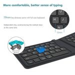 clavier souple bluetooth android TOP 11 image 3 produit