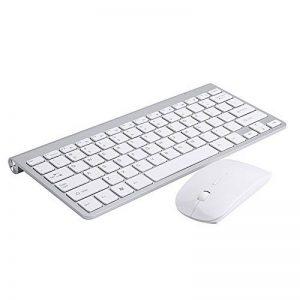 clavier souris sans fil compact TOP 10 image 0 produit