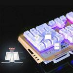 combo clavier souris gamer TOP 8 image 2 produit