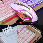 combo clavier souris gamer TOP 8 image 3 produit