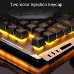 combo clavier souris gamer TOP 9 image 3 produit