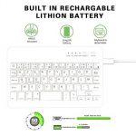coque clavier ipad mini 4 TOP 11 image 1 produit