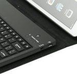 coque clavier ipad mini 4 TOP 2 image 4 produit