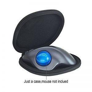 Difficile Portable Etui de voyage Housse pour Logitech M570 Souris laser sans trackball Mouse par VIVENS de la marque VIVENS image 0 produit