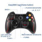 double joystick pc TOP 6 image 2 produit