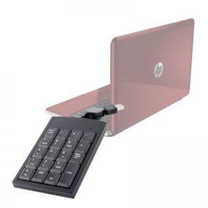 DURAGADGET Pavé numérique USB - Garantie 2 ans - pour PC / ordinateur portable HP ProBook 450 G2, Pavilion 15-E000SA et Envy 6 Sleekbook de la marque Duragadget image 0 produit