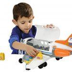 Ecoiffier - 3045 - Jeu De Construction - Avion Happy Jet - Abrick de la marque Ecoiffier image 3 produit