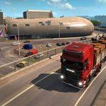 Euro Truck Simulator 2: Vive la France - Edition Spéciale de la marque Just For Games image 3 produit