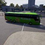 Fernbus Simulator: Autocar Longue Distance de la marque Aerosoft image 1 produit