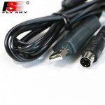 Flysky Fs Câble de Données de Ligne pour Télécharger la Mise à Niveau du Firmware pour Fs-i6 et T6 Convient pour l'émetteur Fs-i6 T6 CT6B T4B i4 de la marque Flysky image 3 produit