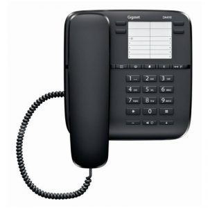 Gigaset DA410 Téléphone filaire de la marque Gigaset image 0 produit