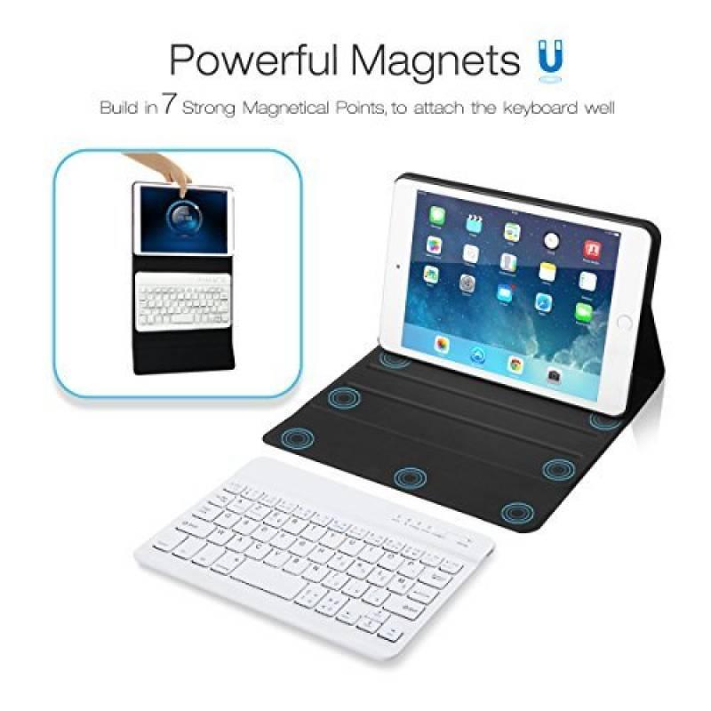 clavier ipad mini 4 azerty comment acheter les meilleurs mod les claviers et souris. Black Bedroom Furniture Sets. Home Design Ideas