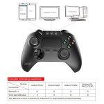 Ipega PG-9069 sans fil Bluetooth Gamepad, version améliorée pour 9055, contrôleur de jeu Touch Pad pour iPhone / iPad / PC / TV Box / Android Smart de la marque Ipega image 2 produit