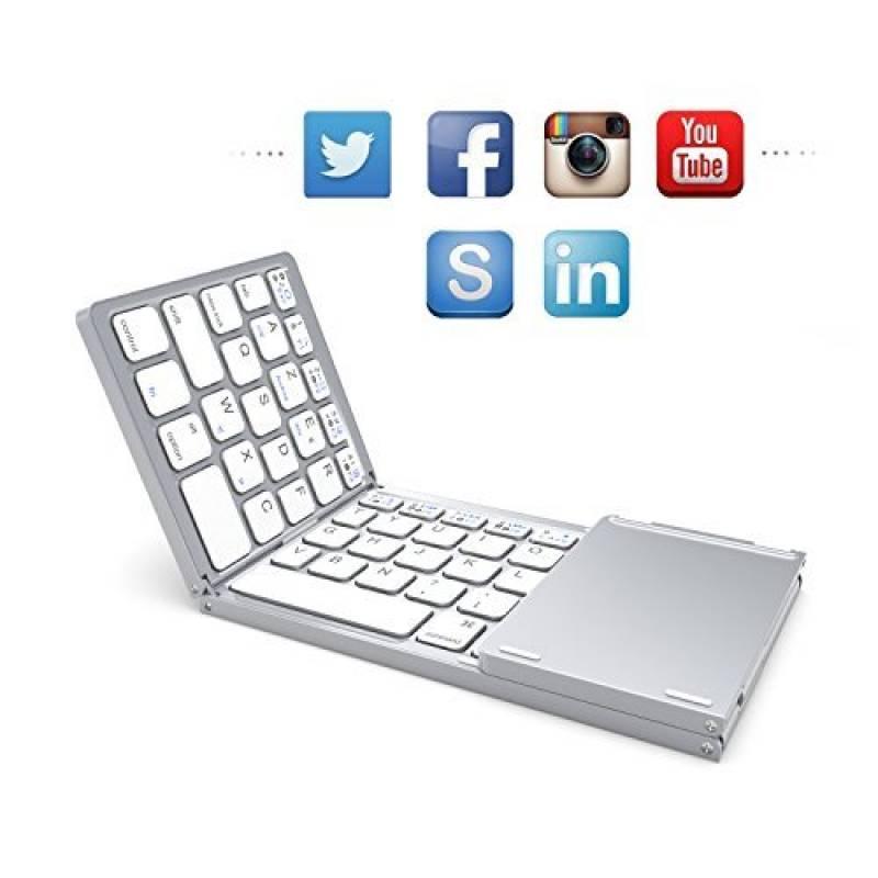 clavier avec pav tactile choisir les meilleurs mod les claviers et souris. Black Bedroom Furniture Sets. Home Design Ideas