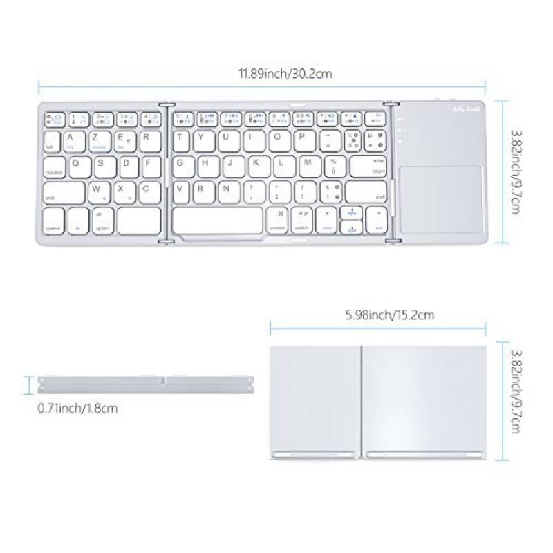clavier bluetooth pour pc faire des affaires claviers et souris. Black Bedroom Furniture Sets. Home Design Ideas