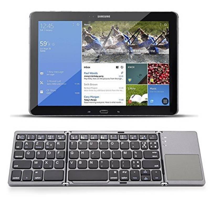 le comparatif clavier sans fil touchpad claviers et souris. Black Bedroom Furniture Sets. Home Design Ideas