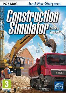 jeux pc simulation TOP 8 image 0 produit