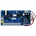 Kit de système d'alarme filaire 8zones PNI 208 Avec boîtier métallique et clavier LCD de la marque PNI image 1 produit