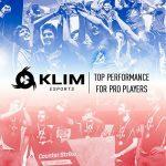 KLIM Domination - Clavier Mécanique AZERTY RGB - NOUVEAU - Blue Switches - Frappe Rapide, Précise, Agréable - Garantie 5 ans - Gaming Clavier - PERSONNALISATION DES COULEURS TOTALES de la marque KLIM image 2 produit