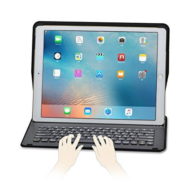 clavier ipad pro 12 9 votre comparatif claviers et souris. Black Bedroom Furniture Sets. Home Design Ideas