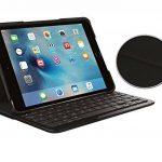 Logi Focus Etui/Clavier pour iPad Mini 4 Noir - Layout Français (AZERTY) de la marque Logitech image 3 produit