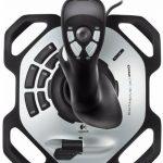 Logitech Extreme 3D Pro S Joystick Noir de la marque Logitech image 3 produit