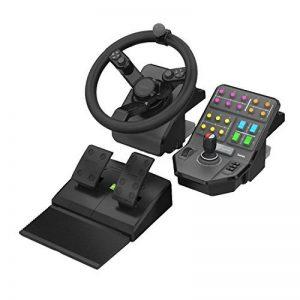 Logitech G Saitek Farm Sim Controller de la marque Logitech image 0 produit