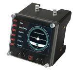 Logitech G Saitek Pro Flight Instrument Panel de la marque Logitech image 1 produit