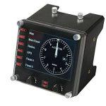 Logitech G Saitek Pro Flight Instrument Panel de la marque Logitech image 3 produit