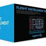 Logitech G Saitek Pro Flight Instrument Panel de la marque Logitech image 5 produit