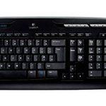 Logitech MK330 Combos Clavier sans fil AZERTY+ Souris sans fil Noir de la marque Logitech image 3 produit