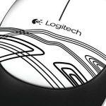 Logitech Mouse M105 Souris filaire Blanc de la marque Logitech image 3 produit
