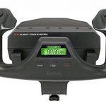 Logitech Saitek Pro Flight Yoke System de la marque Logitech image 1 produit