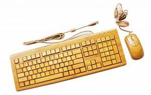 meilleur ensemble clavier souris sans fil TOP 2 image 0 produit