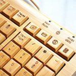 meilleur ensemble clavier souris sans fil TOP 2 image 1 produit