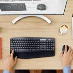 meilleur ensemble clavier souris sans fil TOP 5 image 4 produit