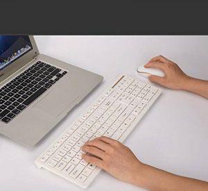 meilleur ensemble clavier souris sans fil TOP 9 image 0 produit