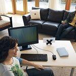 Microsoft Wired Keyboard 600 - Clavier filaire Noir AZERTY de la marque Microsoft image 3 produit