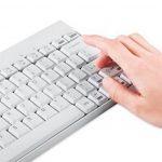 mini clavier azerty sans fil TOP 13 image 2 produit